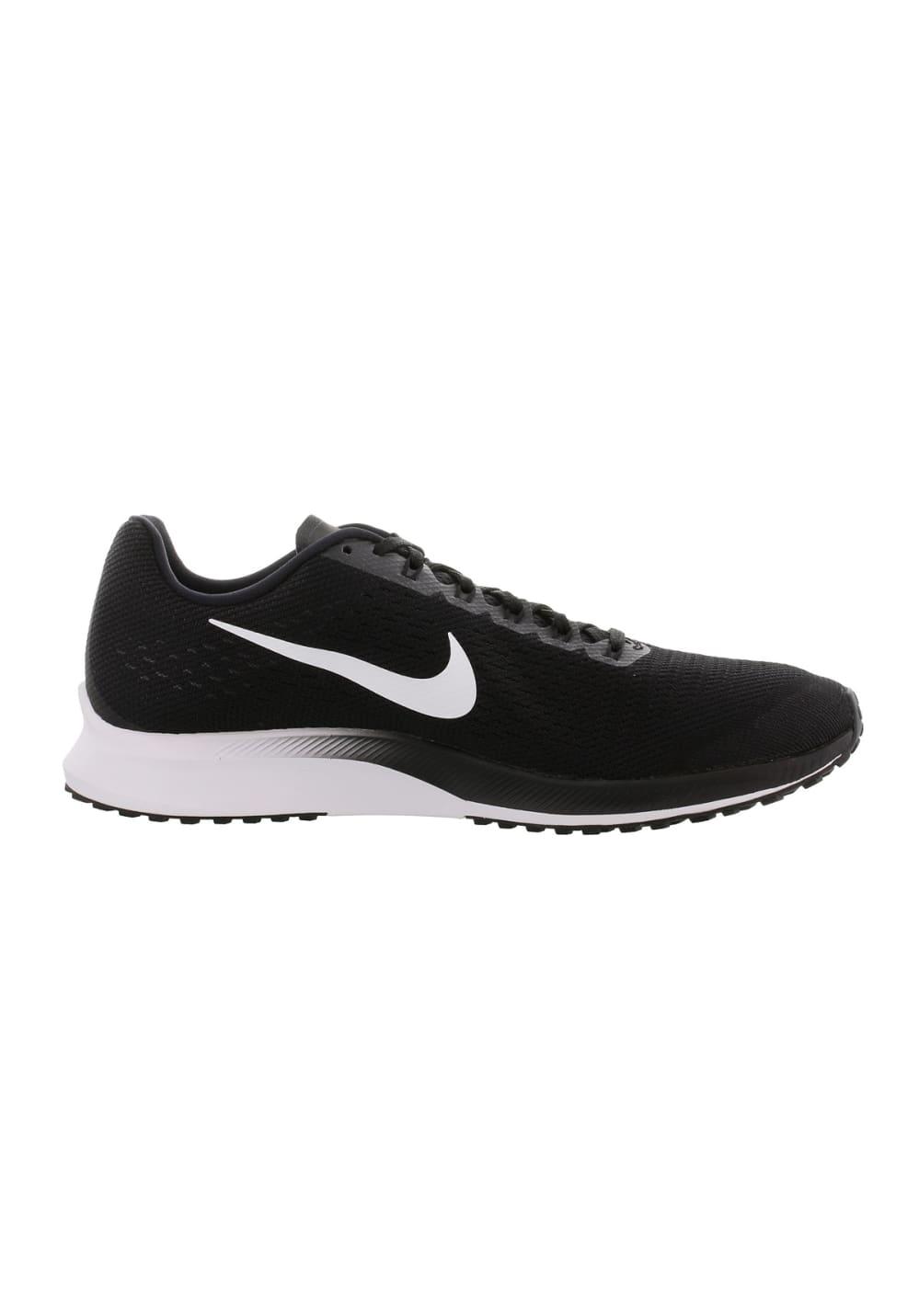 Elite Air Noir Running Pour Chaussures Zoom 10 Nike Homme kOP8n0wX