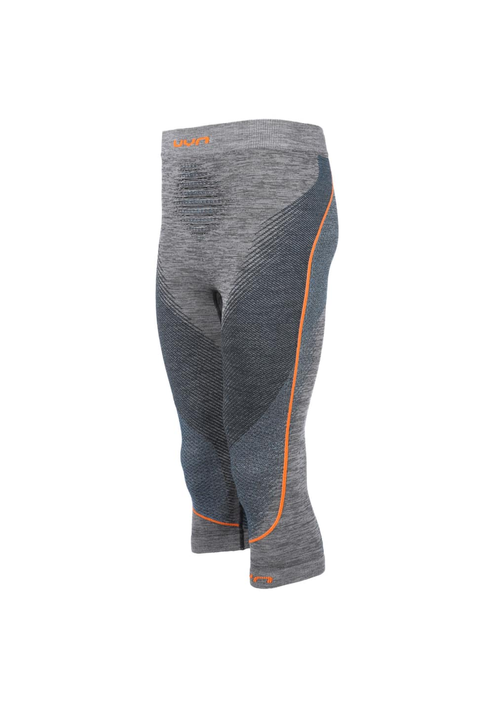 UYN Ambityon Uw Pants Medium Melange - Laufhosen für Herren - Grau
