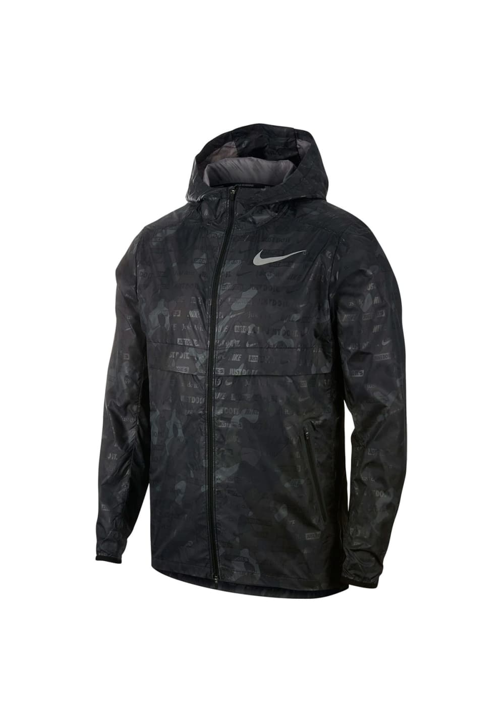 Shield Ghost Flash Jacket Homme Nike Pour Running Vestes Course SHqdHFw