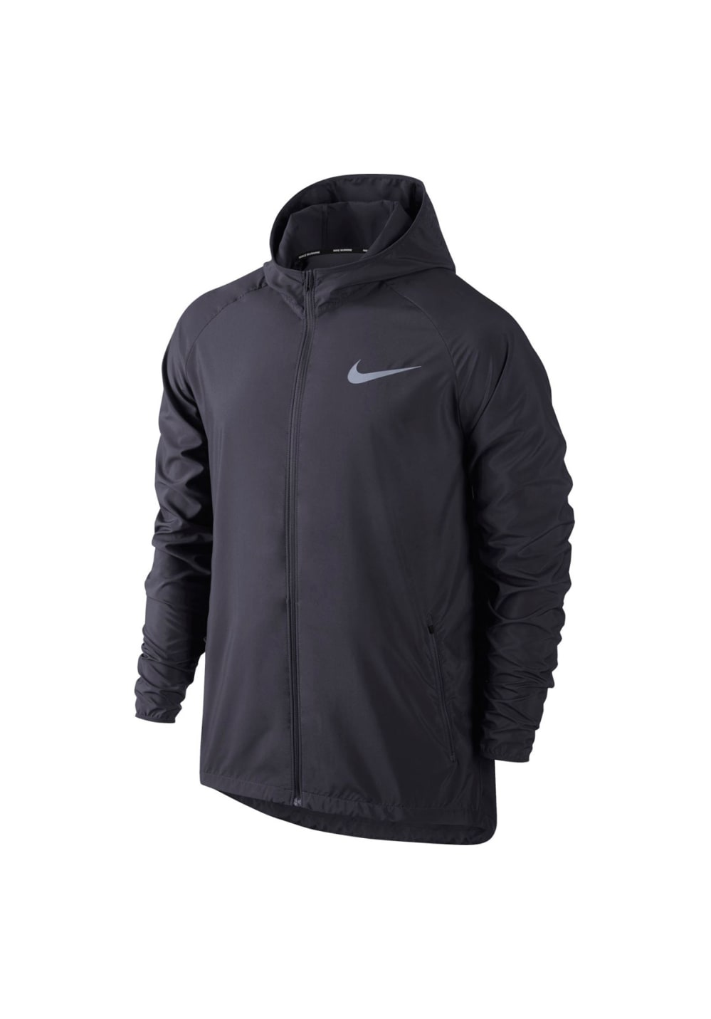 Jacket Running Vestes Homme Hooded Nike Pour Essential Course SnxqfS6t7