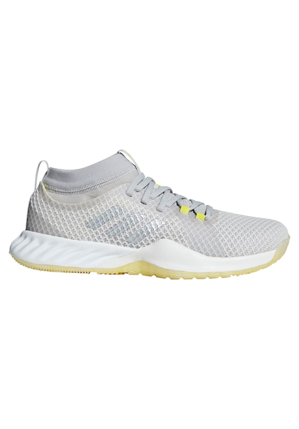 Shoes Women Pro Fitness Crazytrain For Grey 3 Adidas 0 W YWED2H9I