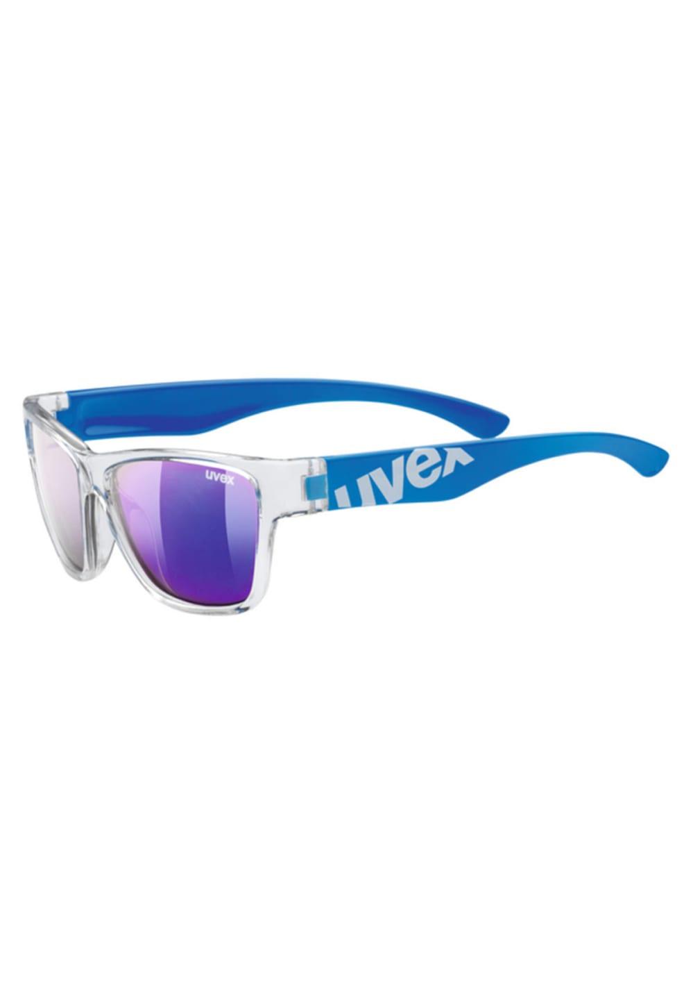 Uvex Sportstyle 508 Sportbrillen - Blau, Gr. One Size