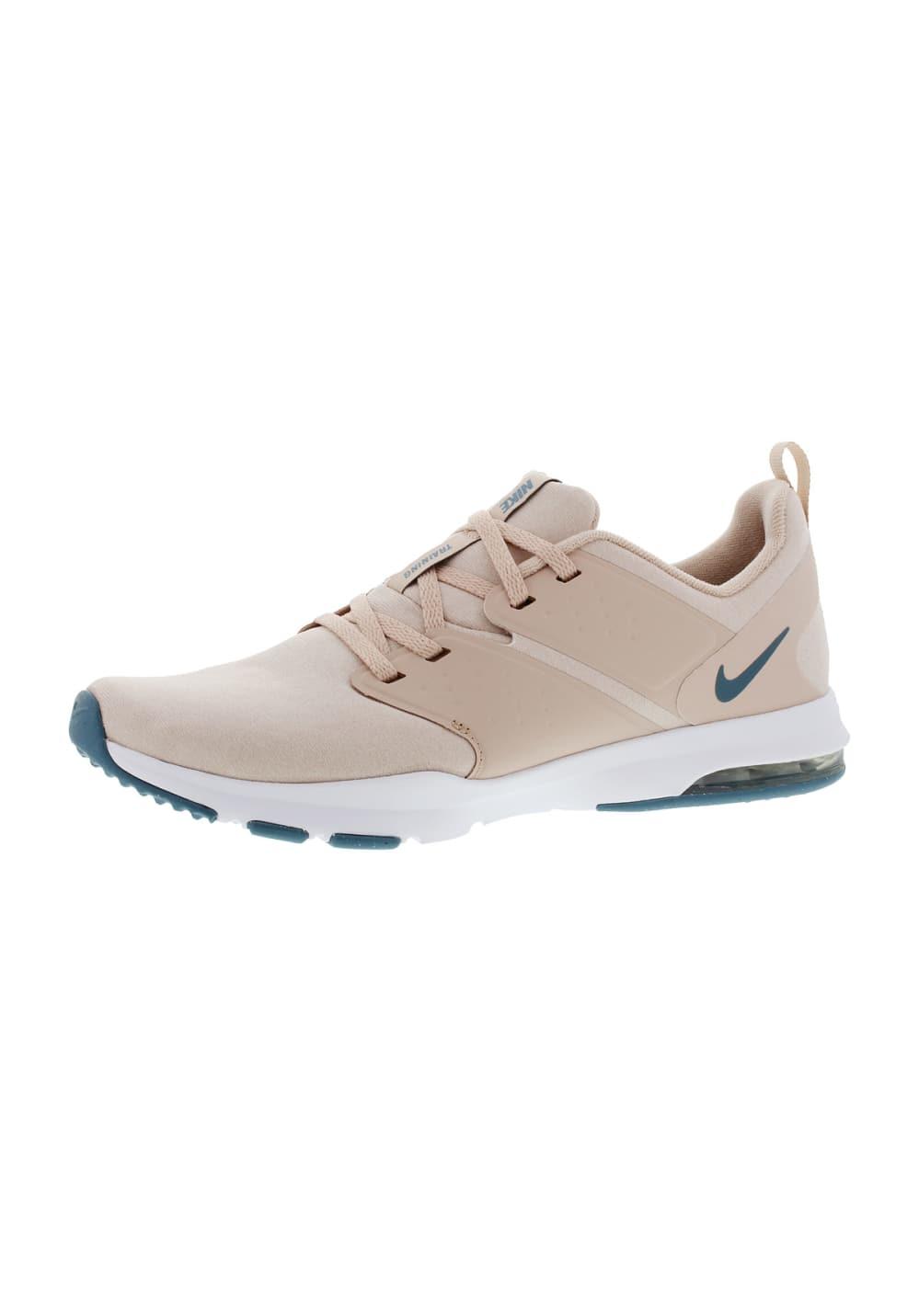 Sportschuhe für Frauen - Nike Air Bella Tr Fitnessschuhe für Damen Beige  - Onlineshop 21Run