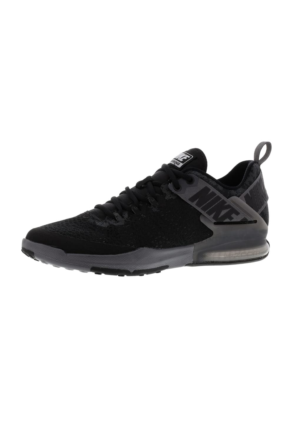 2 Pour Nike Zoom Tr Domination Homme Fitness Noir Chaussures 76vYymIbgf