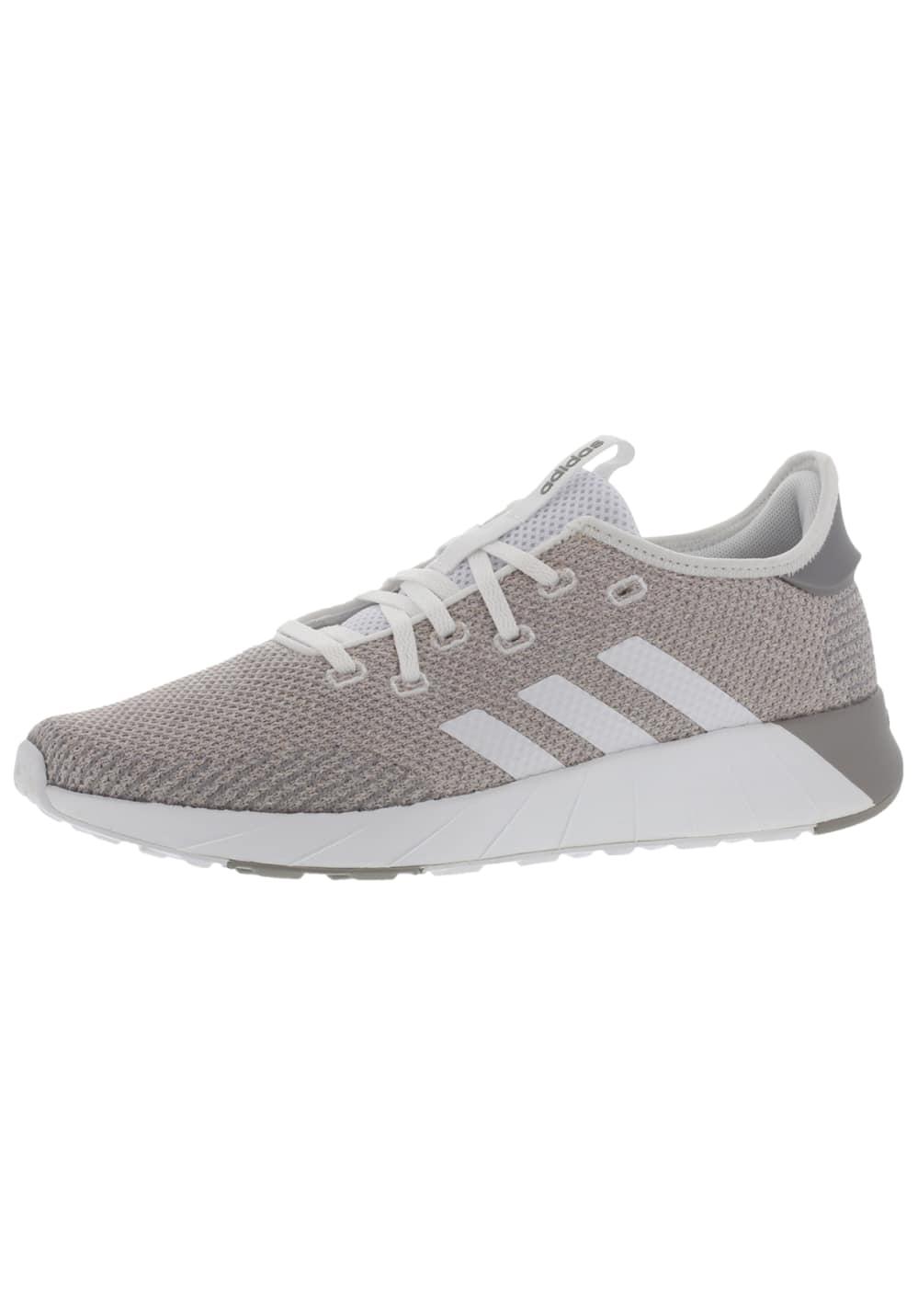 Questar Für X Laufschuhe Byd Grau Adidas Damen DWE2H9I