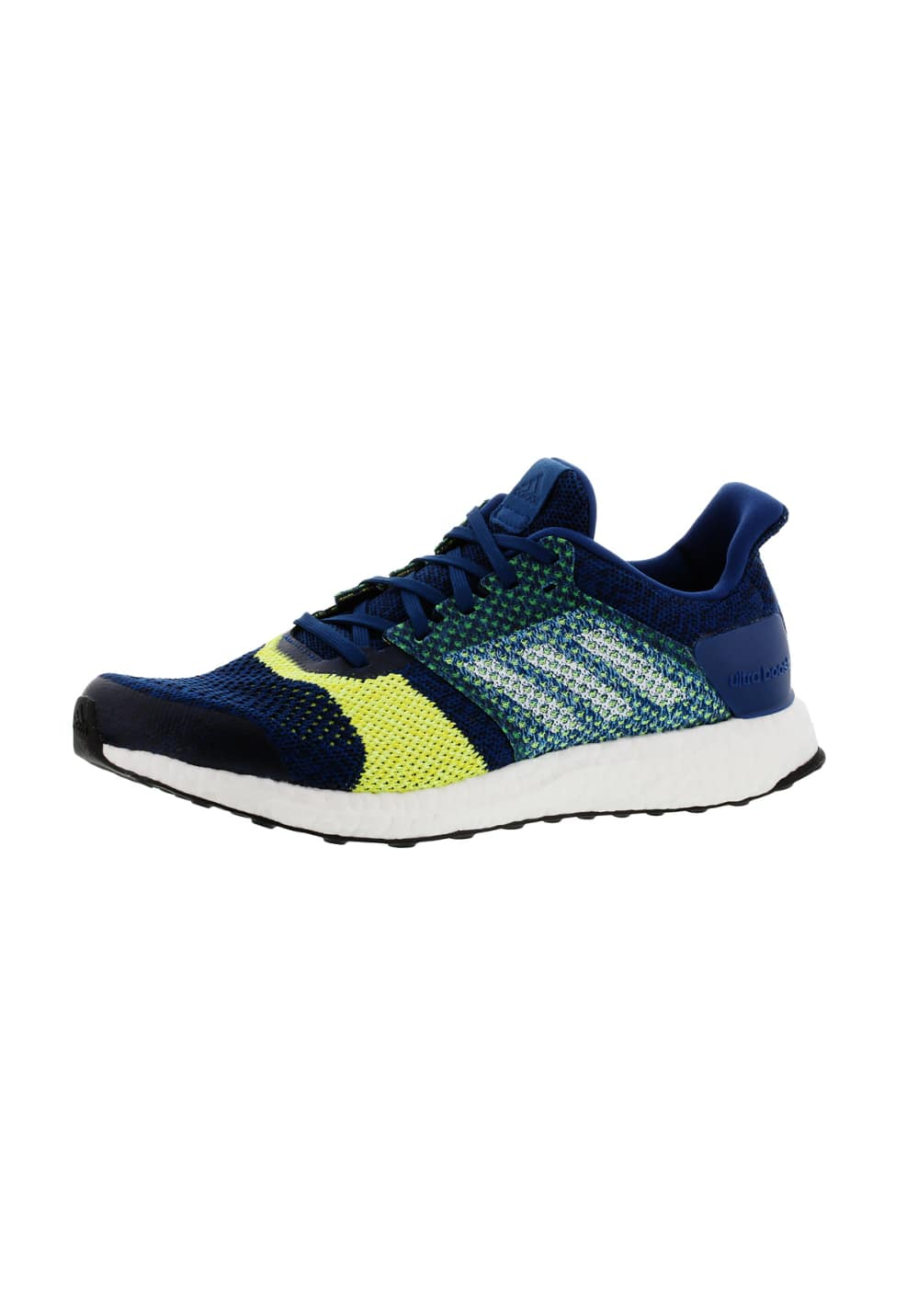 St Chaussures Adidas Pour Bleu Running Homme Ultra Boost fb76gy