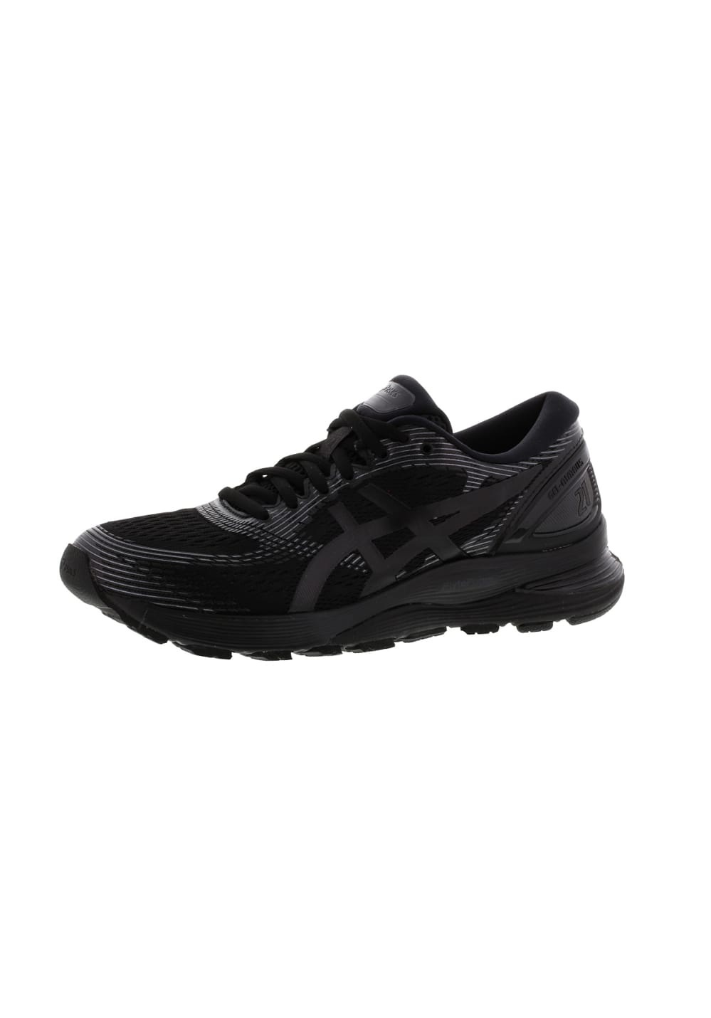 Noir Gel Running Pour Chaussures 21 Nimbus Femme Asics TFcl13uKJ