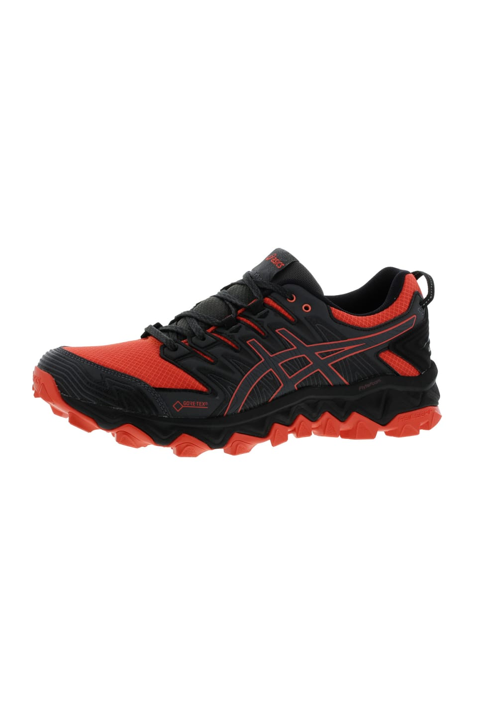 Fujitrabuco Rouge 7 Pour G Gel Asics Chaussures Homme Running Tx MpSUVz