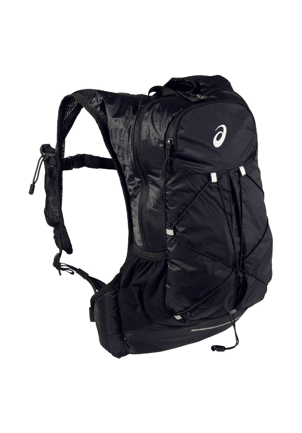 À Dos Running Lightweight Backpack Noir Asics Sac ymv8NPnw0O