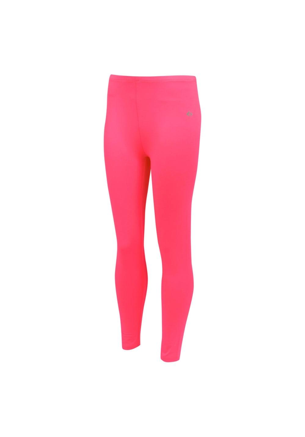Athlitech Slim Leg Leggins - Laufhosen für Mädchen - Pink
