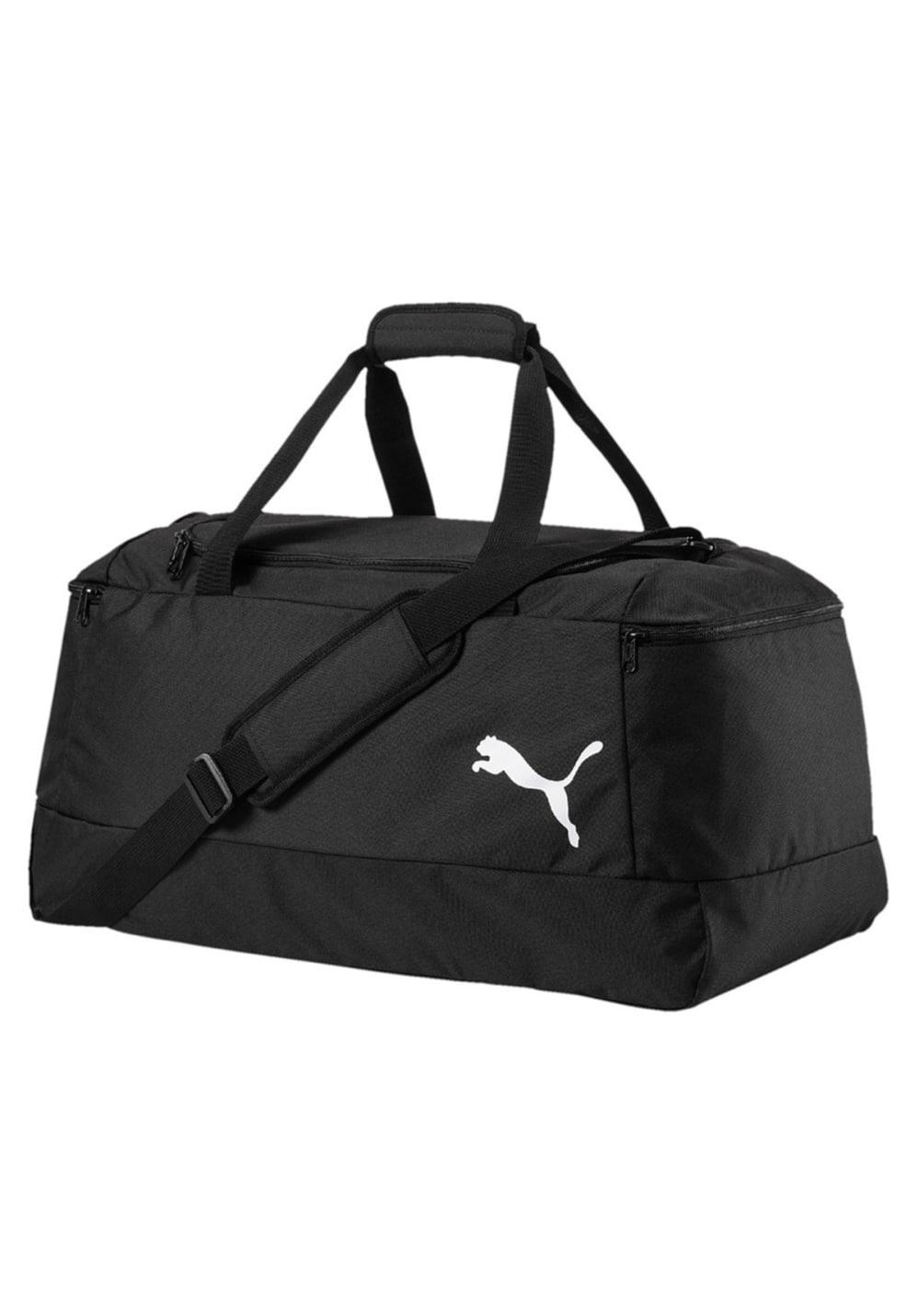 Puma Pro Training II Medium Bag Sporttaschen - Schwarz