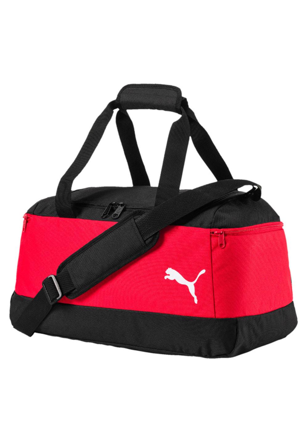 Puma Pro Training II Small Bag Sporttaschen - Schwarz