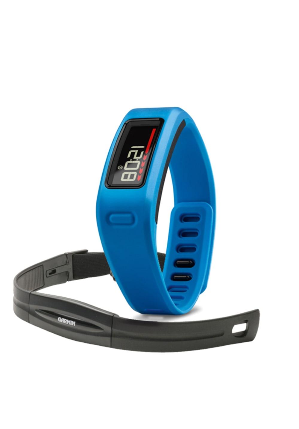 Garmin Vivofit HR Fitnessbänder - Blau