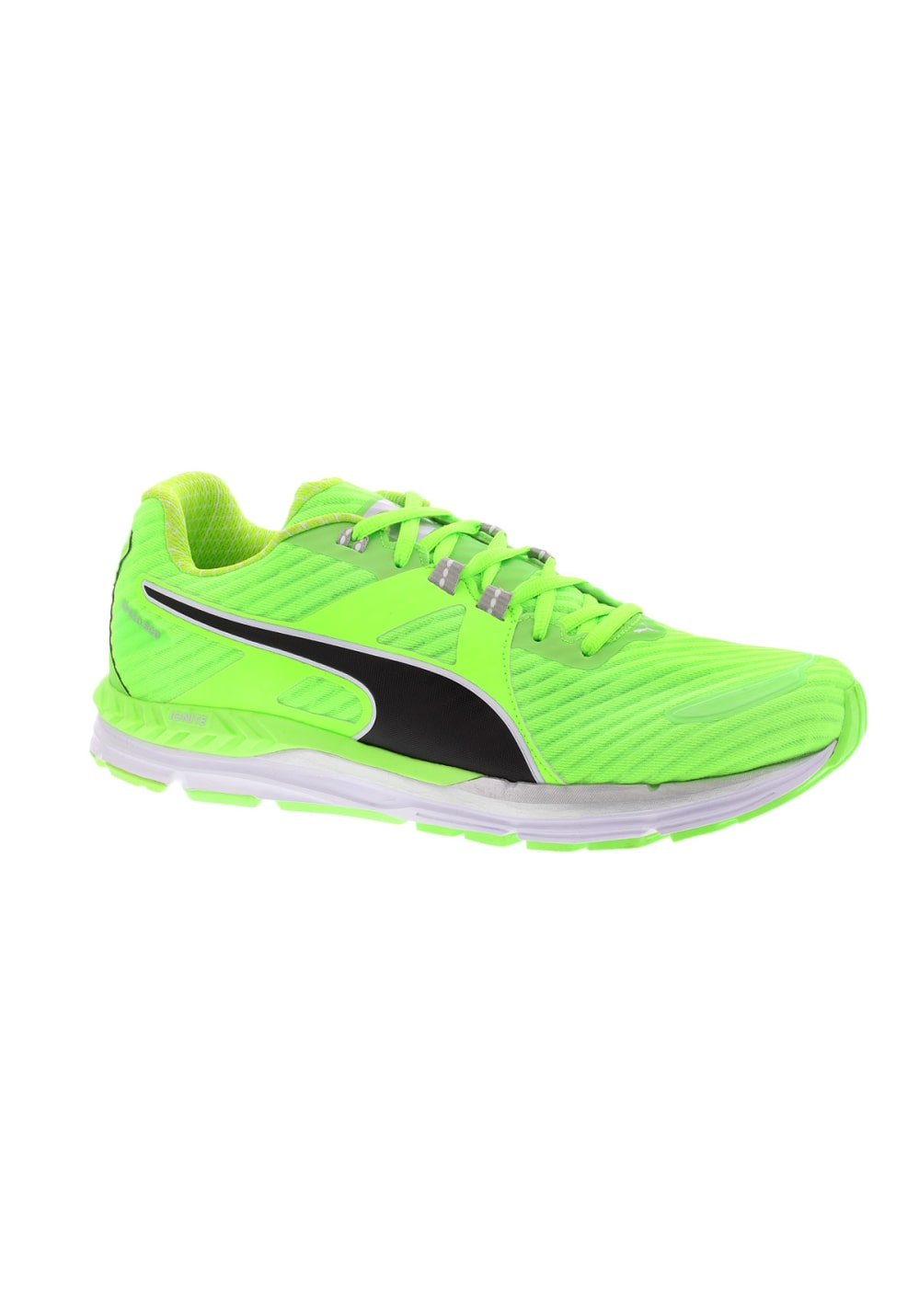 Homme Pwrcool Running 600 Pour Chaussures Ignite Vert Speed Puma shdtQr