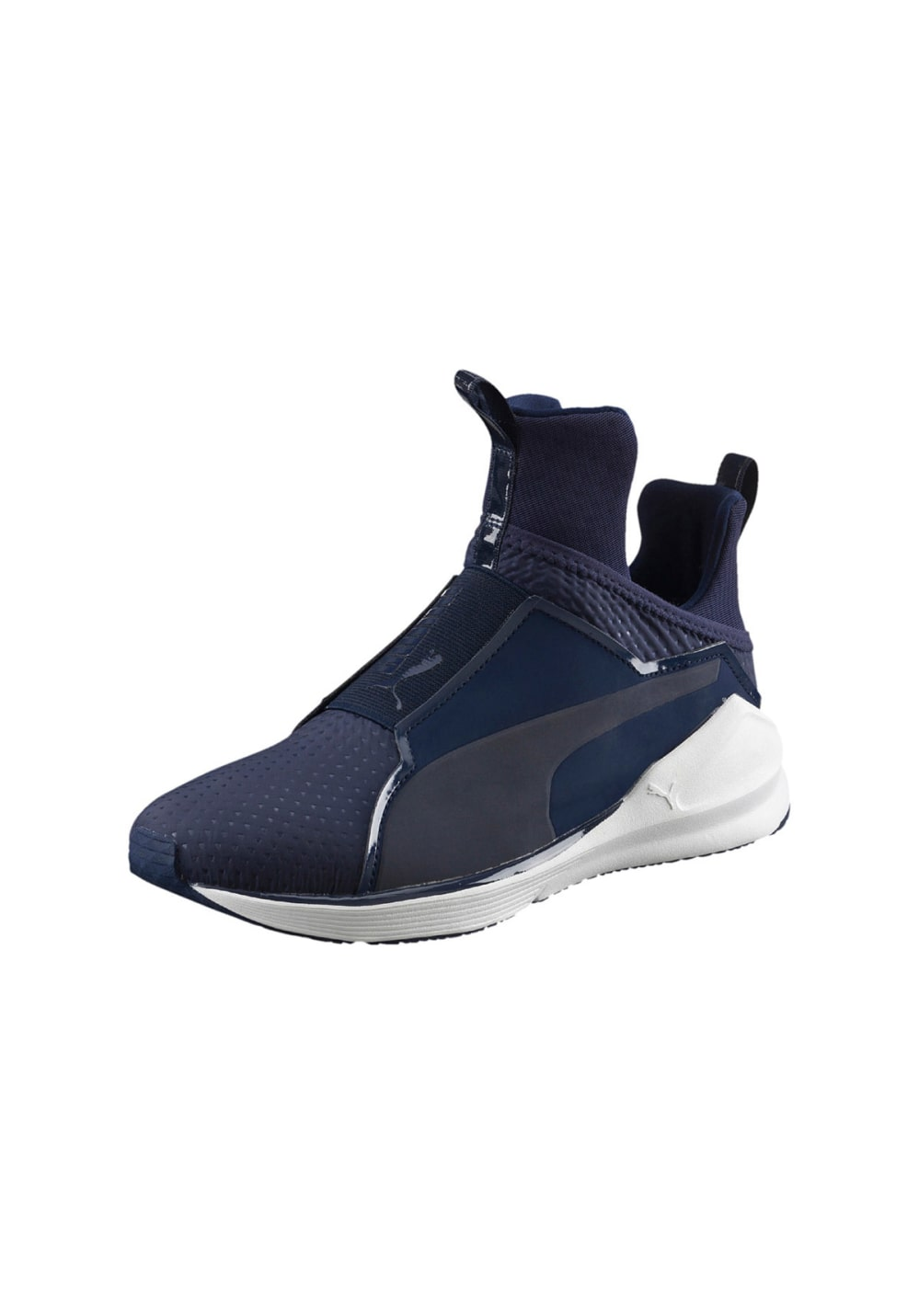 21run Homme Quilted Fierce Bleu Fitness Chaussures Puma Pour wg6fxqOzz