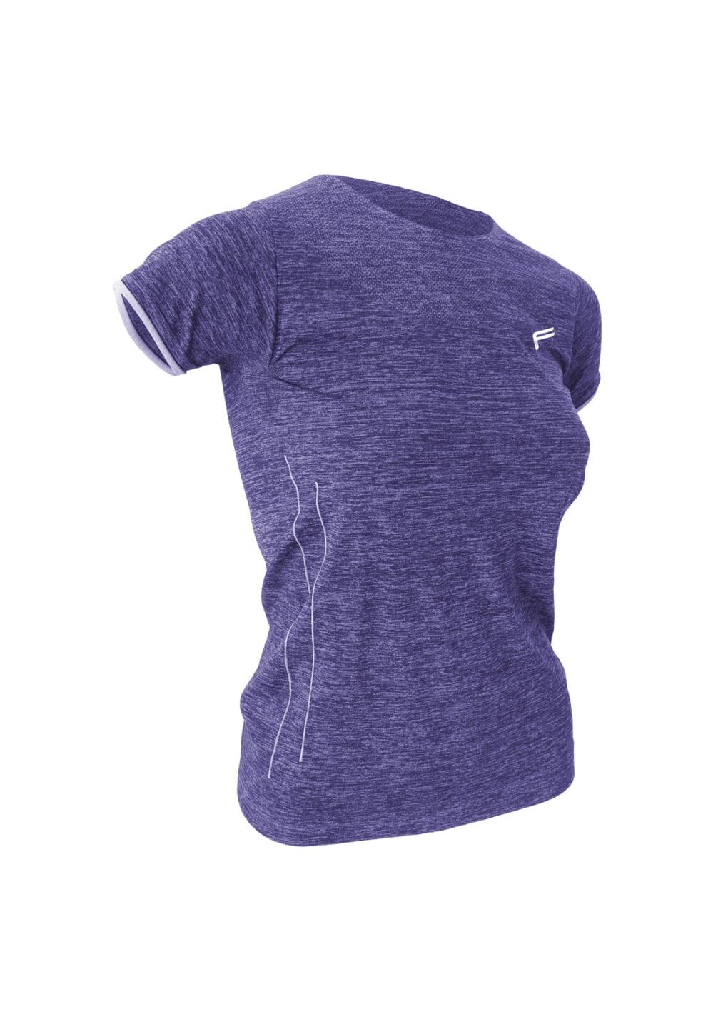 F-Lite Megalight 140 T-Shirt - Funktionsunterwäsche für Damen - Blau