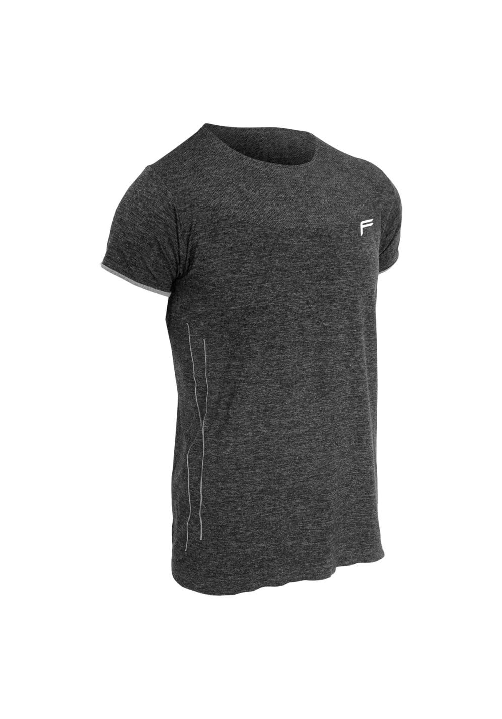 F-Lite Megalight 140 T-Shirt - Funktionsunterwäsche für Herren - Grau
