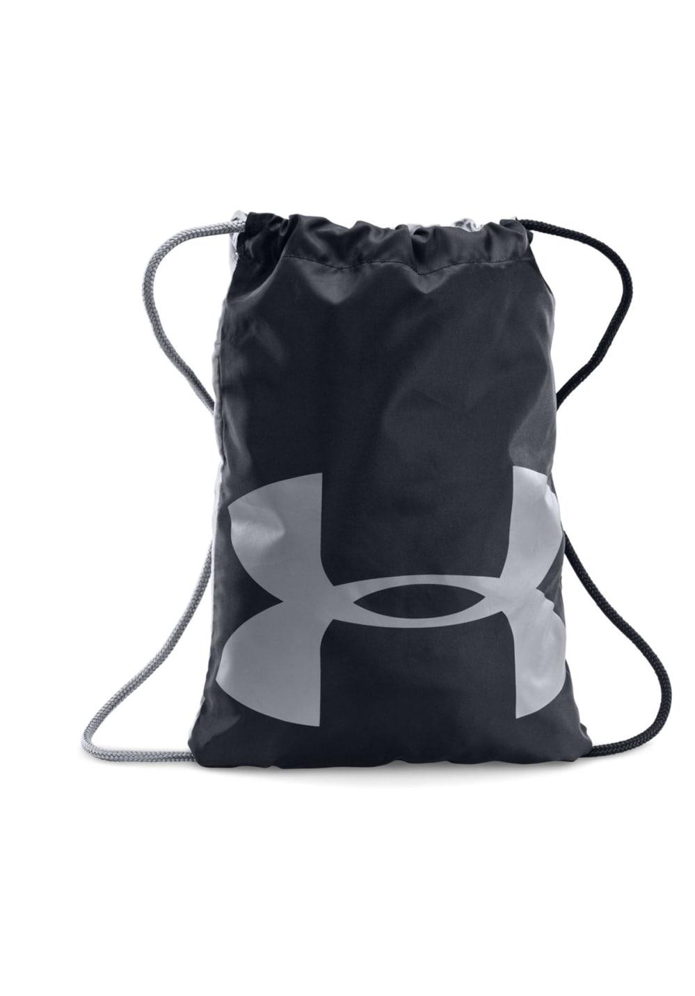 Under Armour Ozsee Sackpack Sporttaschen - Schwarz