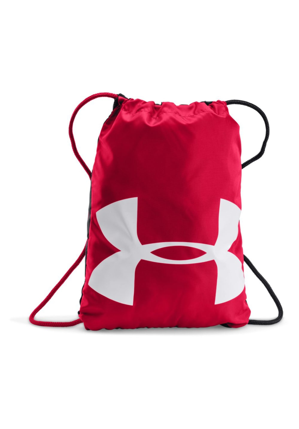 Under Armour Ozsee Sackpack Sporttaschen Rot
