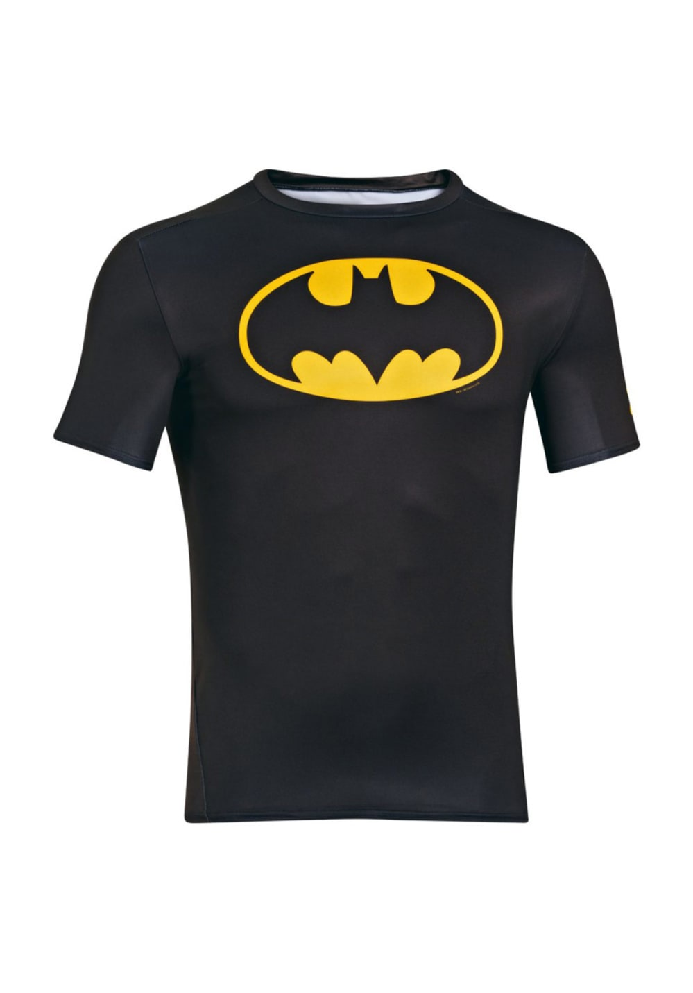 Under Armour Alter Ego Batman Compresion Shirt Hommes Article compression