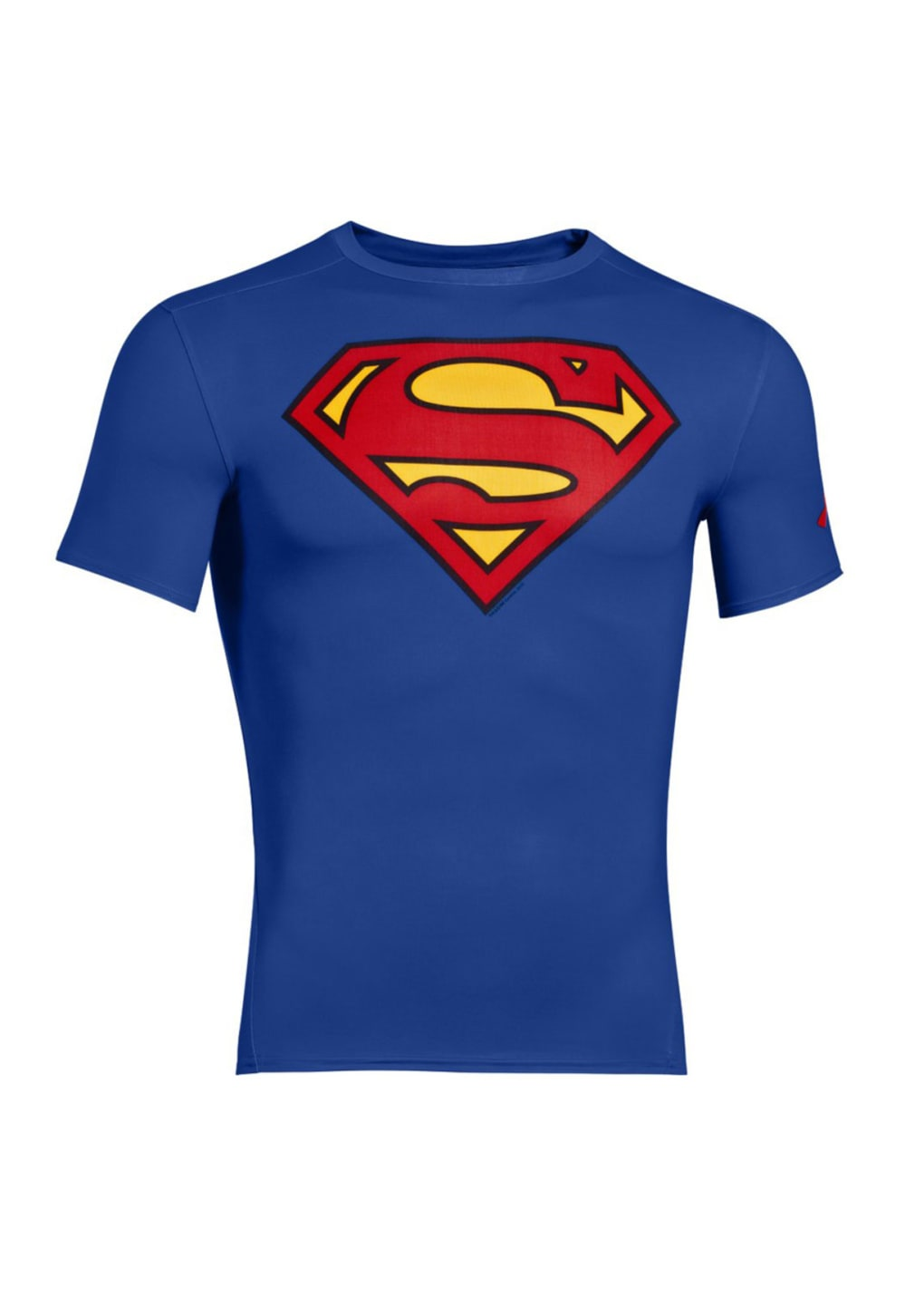 Under Armour Alter Ego Superman Compresion Shirt Hommes Article compression