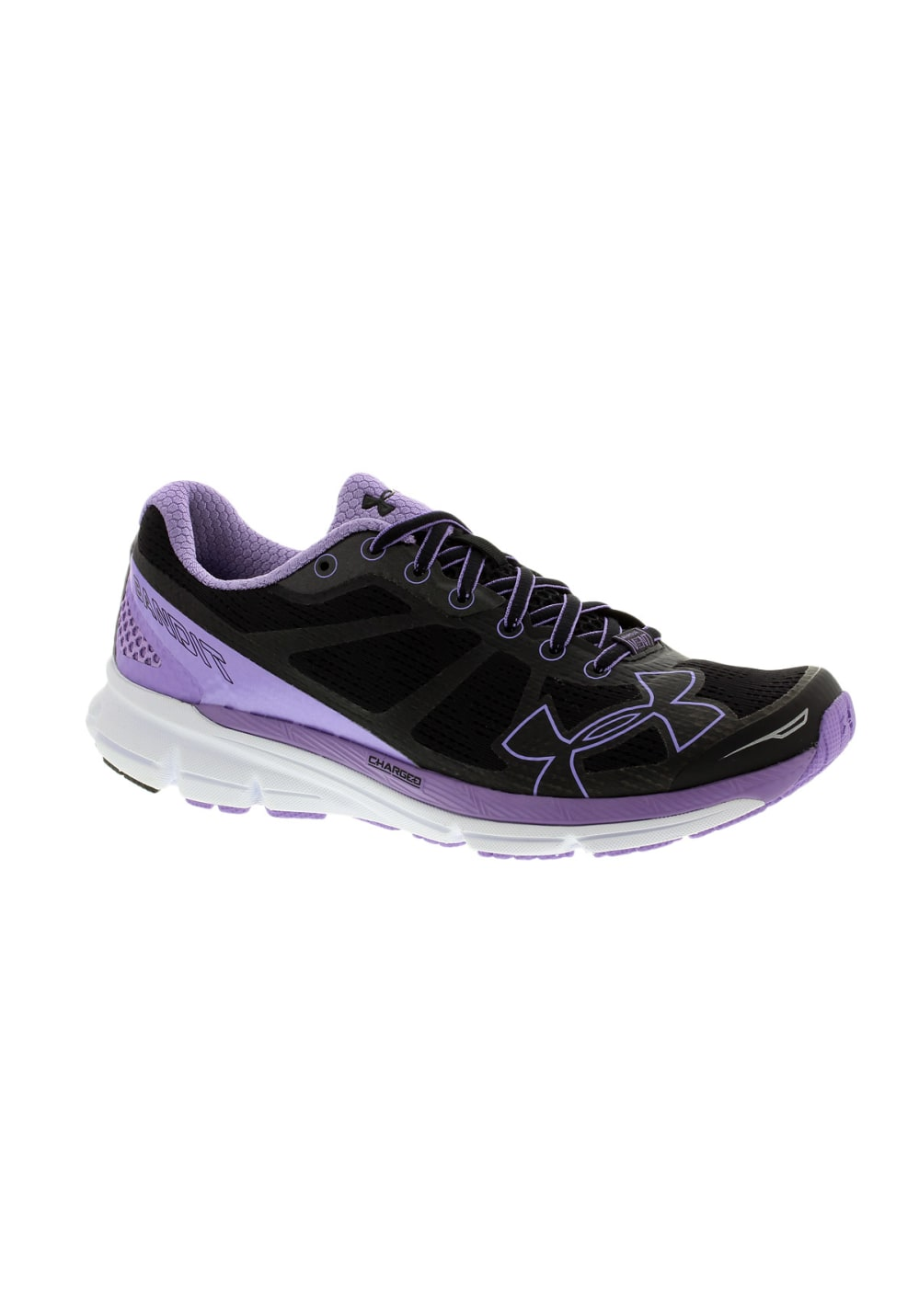 Under Armour Charged Bandit Femmes Chaussures running
