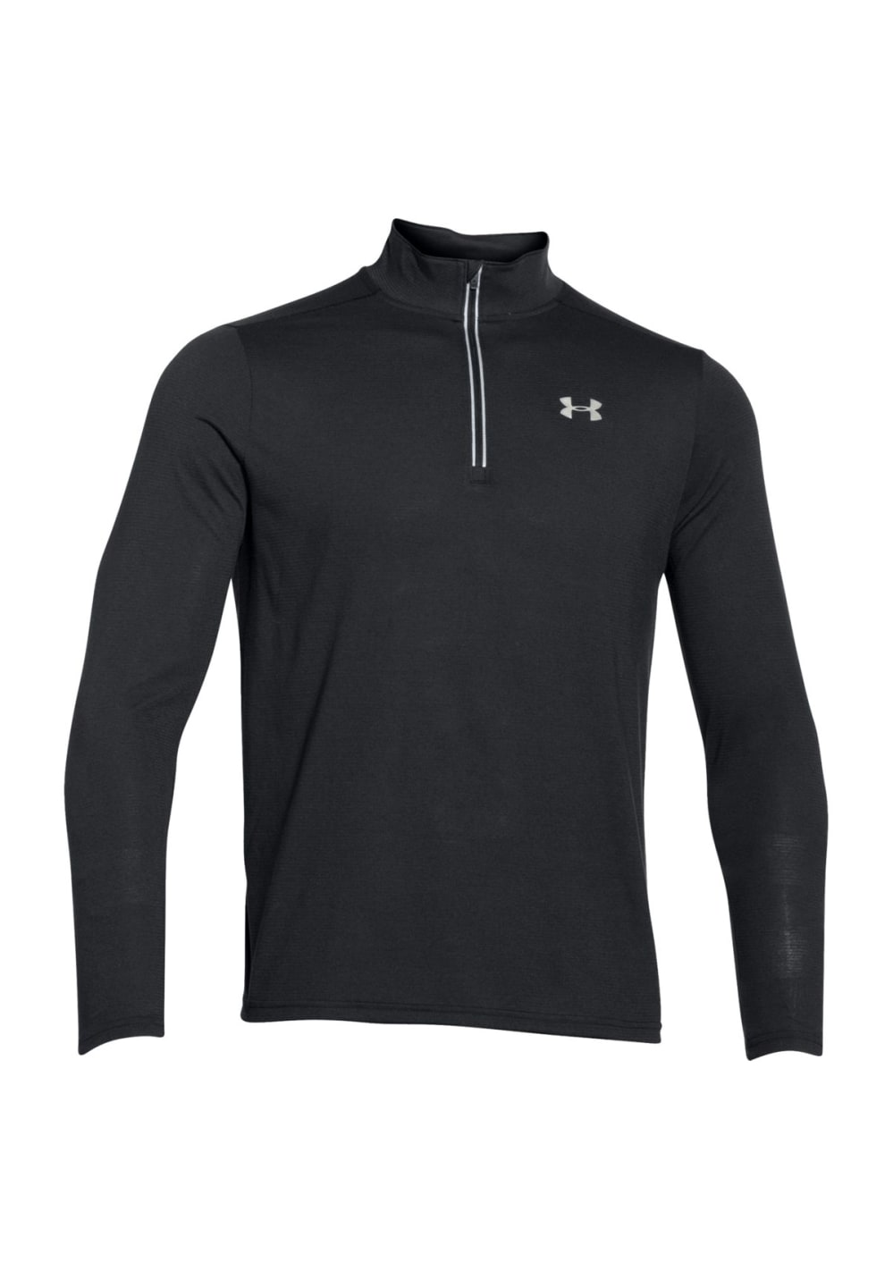 Under Armour Streaker 1/4 Zip Hommes Maillot course