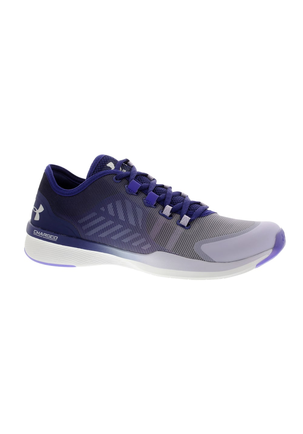 Pour Femme Chaussures Push Charged Armour Fitness Seg Tr Under qUO0wn