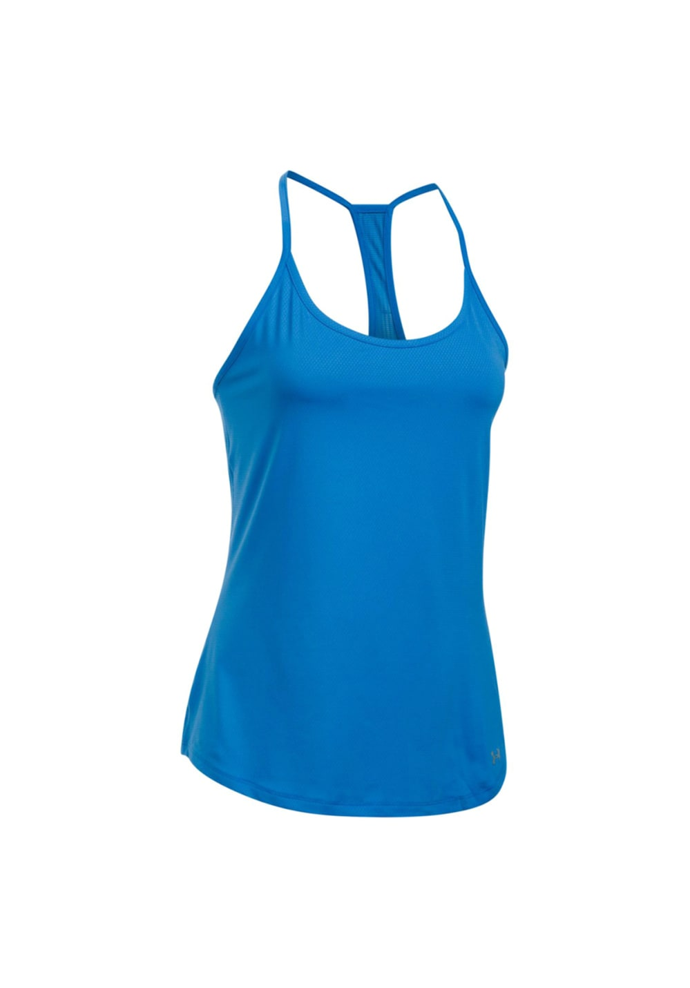Under Armour Fly By Racerback Tank Femmes Maillot course