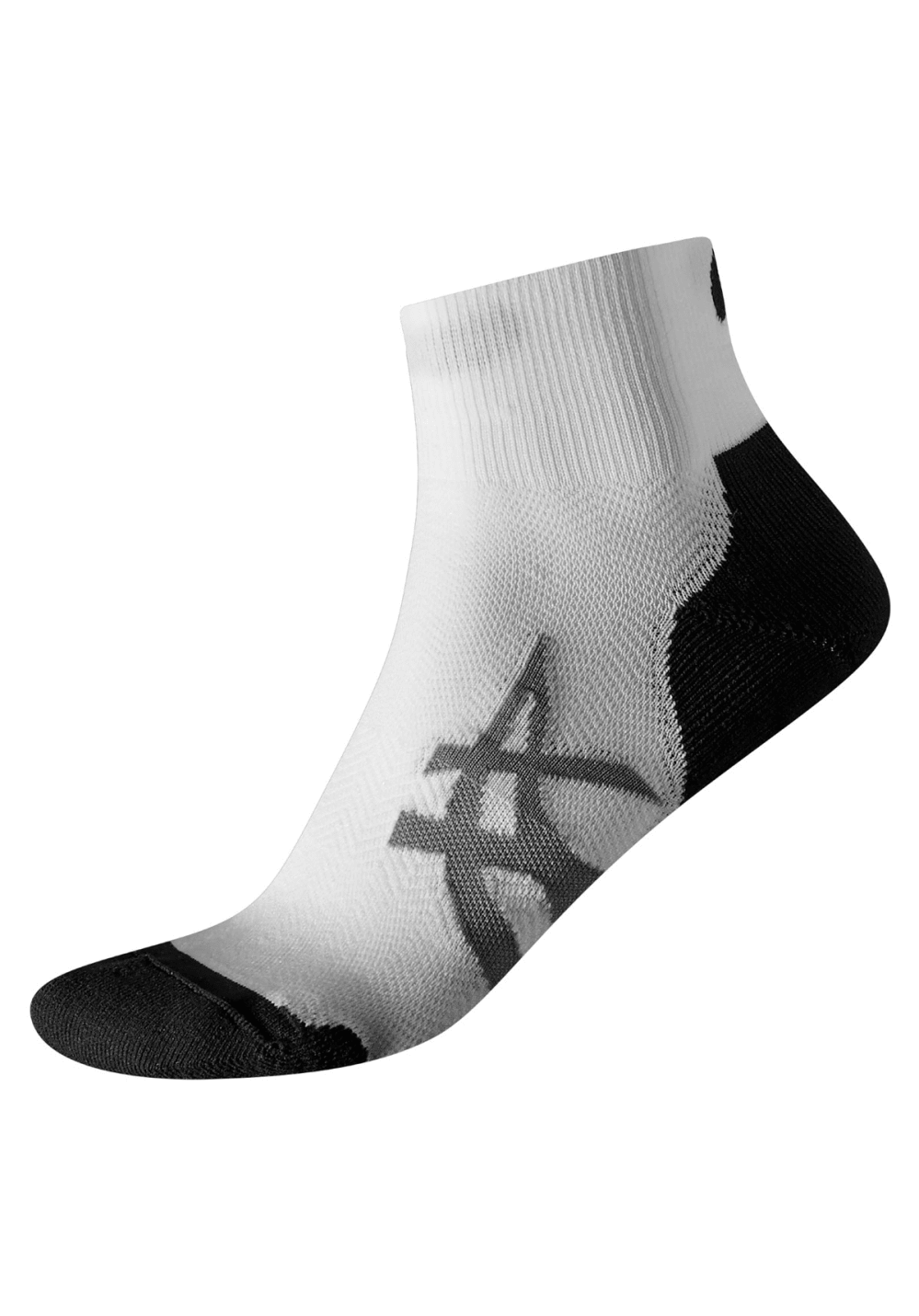 ASICS 2Ppk Cushioning Sock Laufsocken - Weiß