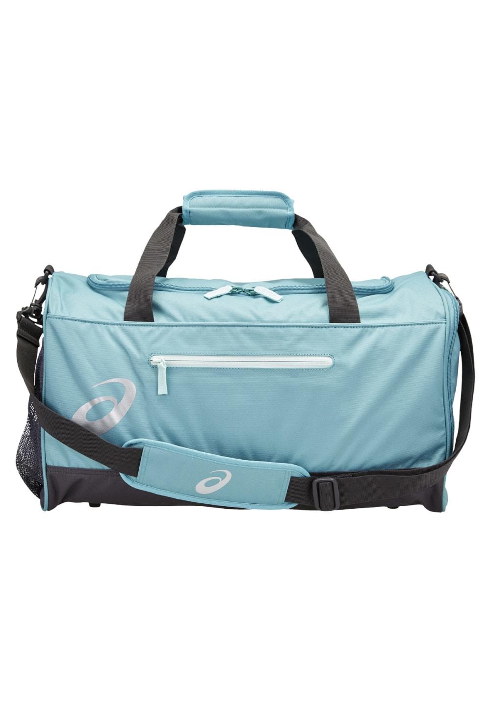 ASICS Tr Core Holdall Sporttaschen - Blau