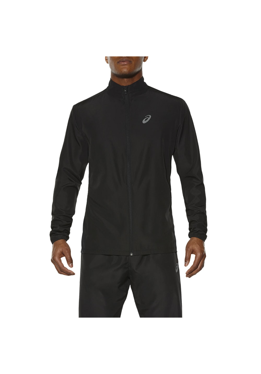 ASICS Jacket Hommes Maillot course