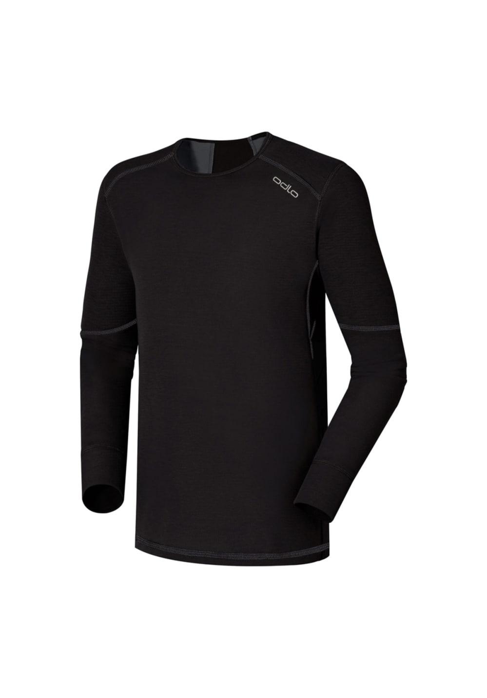 Odlo Shirt Longsleeve Crew Neck X-Warm - Funktionsunterwäsche für Kinder Unise