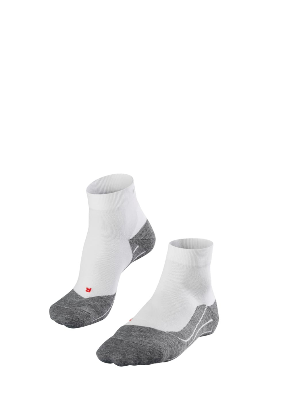 Falke RU 4 Short - Laufsocken für Damen - Weiß