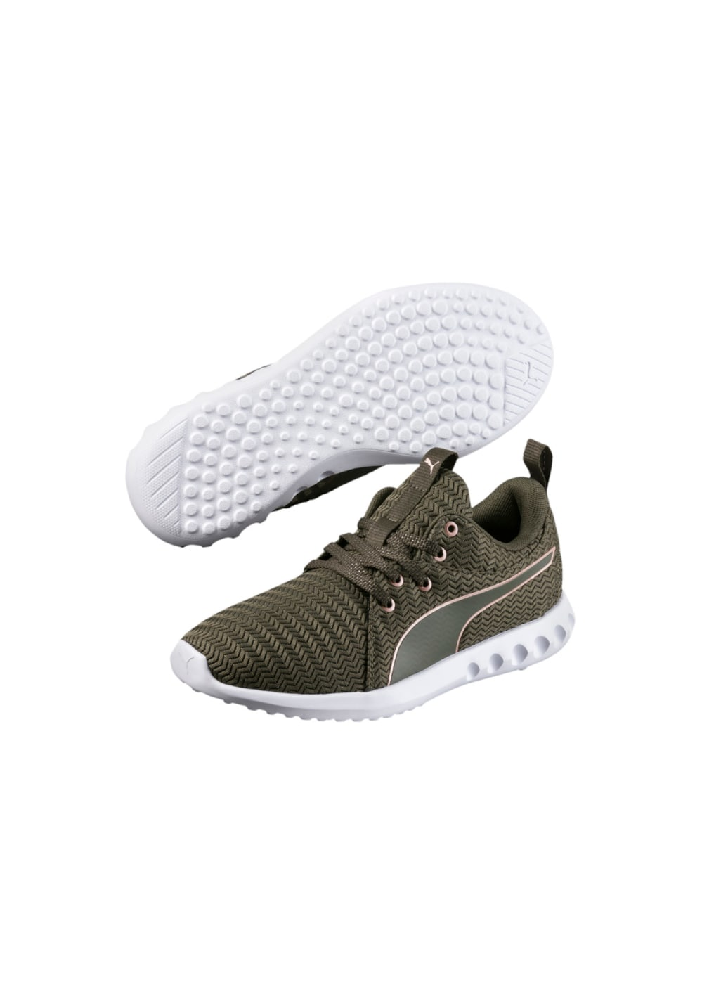 Puma Carson 2 Femmes Chaussures running