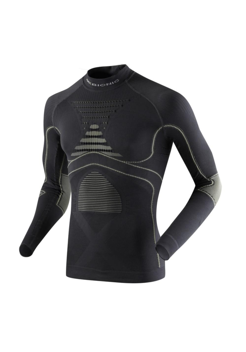 X-Bionic Energy Accumulator Shirt Long Sleeve Turtle Neck - Funktionsunterwäsch