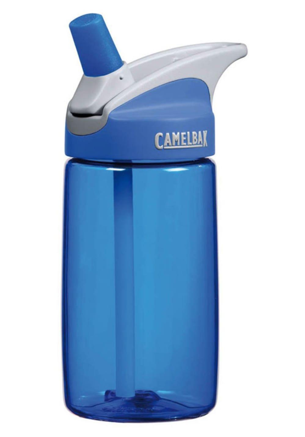 Camelbak Kids Better Bottle 400 ml Blue Trinkflaschen & Halter - Blau, Gr. One S