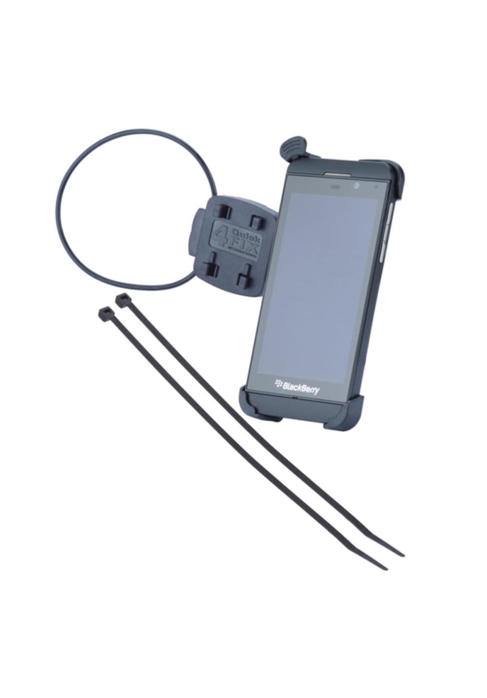 Teasi Fahrradhalterung fuer BlackBerry  Aristo/Z10 Laufzubehoer Unisex unisize,