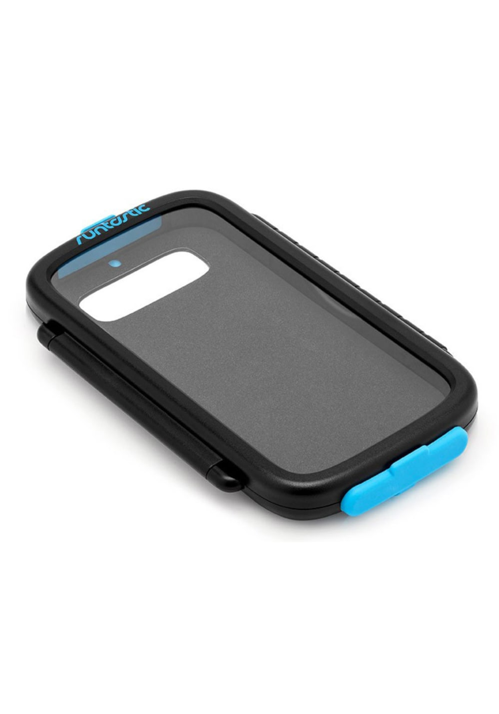 Runtastic Bike Case Android black Herzfrequenz-...