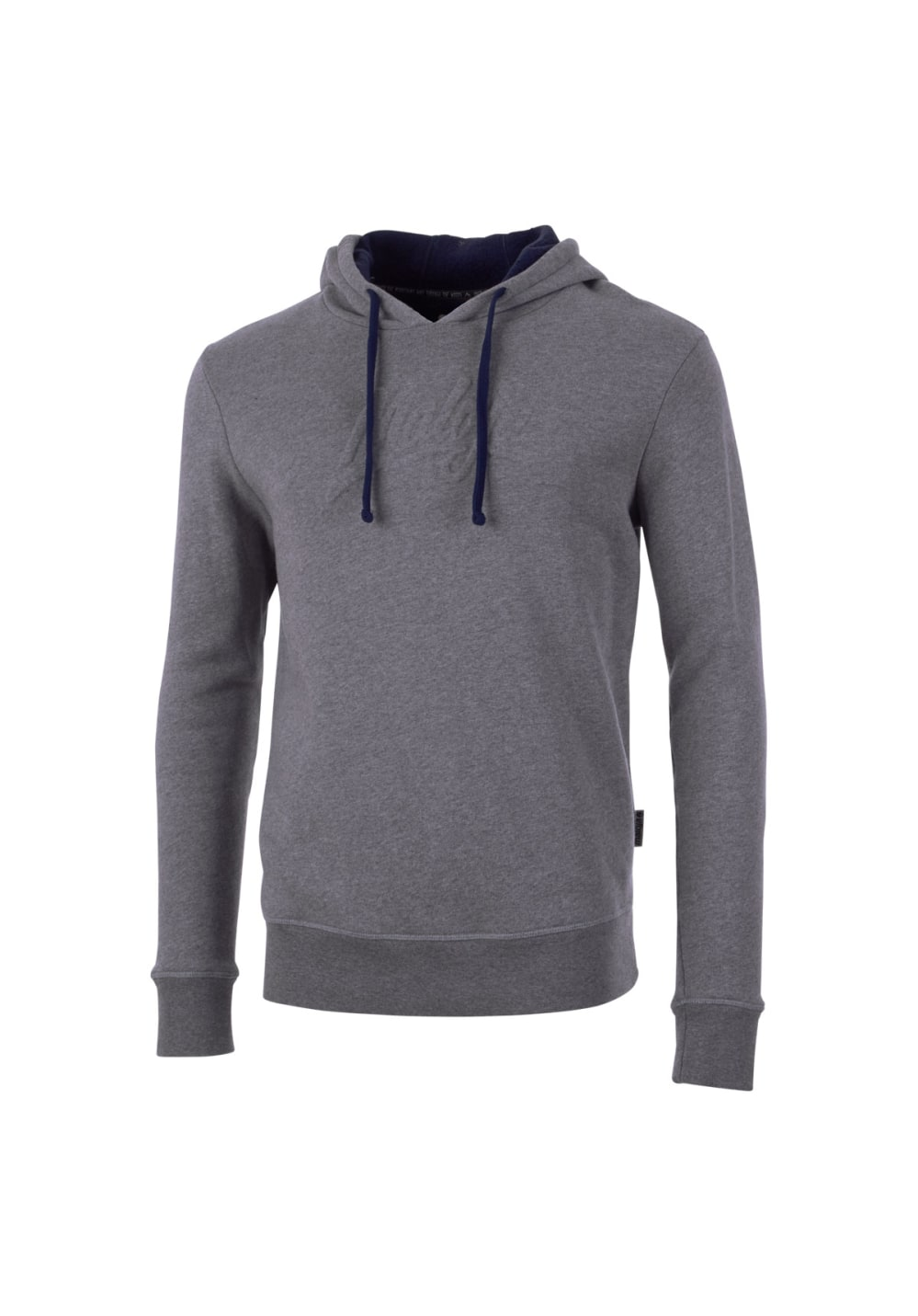Maloja ClatsopM. Sweat Hoody - Sweatshirts & Hoodies für Herren - Grau, Gr. S