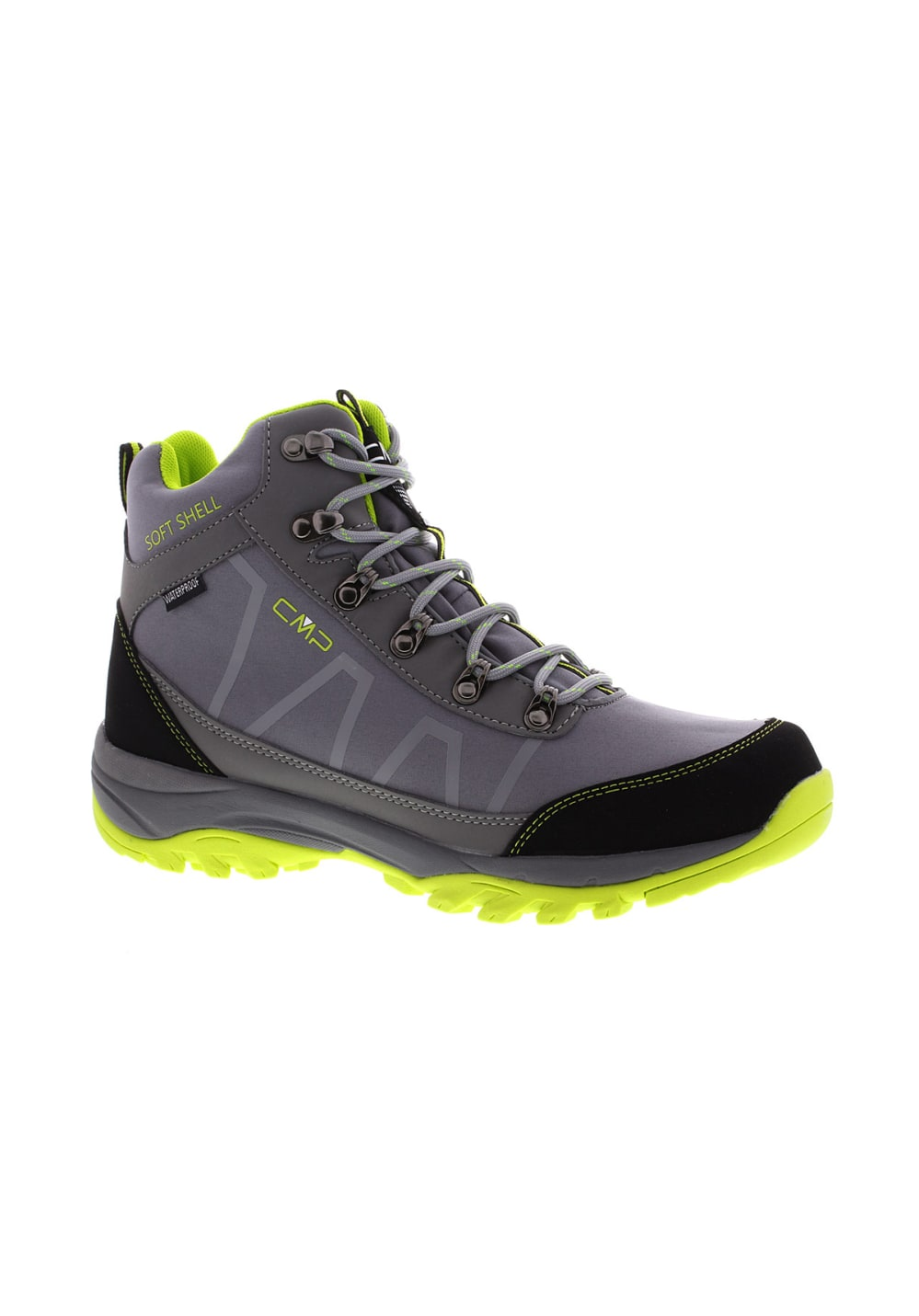 Campagnolo Soft Naos Trekking WP Hommes Chaussures randonnée