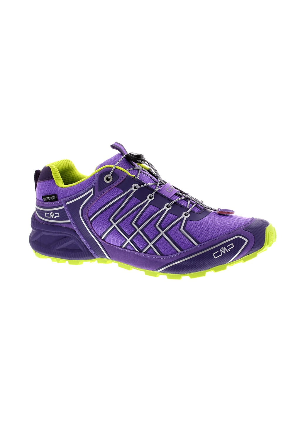 Campagnolo Super X Trail - Chaussures running pour Femme - Violet