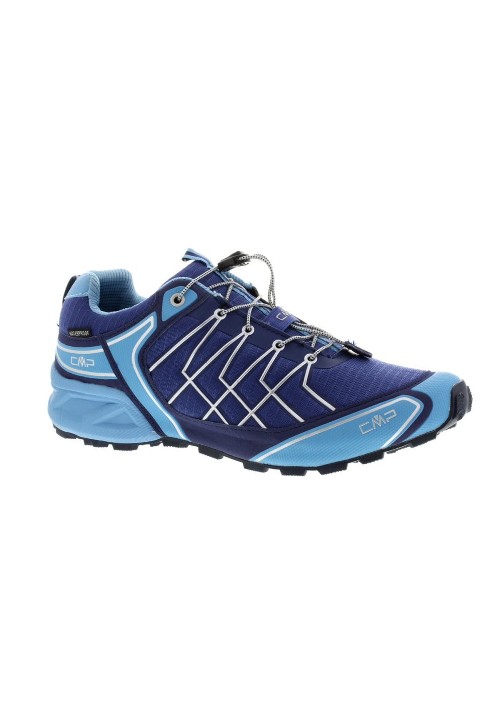 Campagnolo Super X Trail Femmes Chaussures running