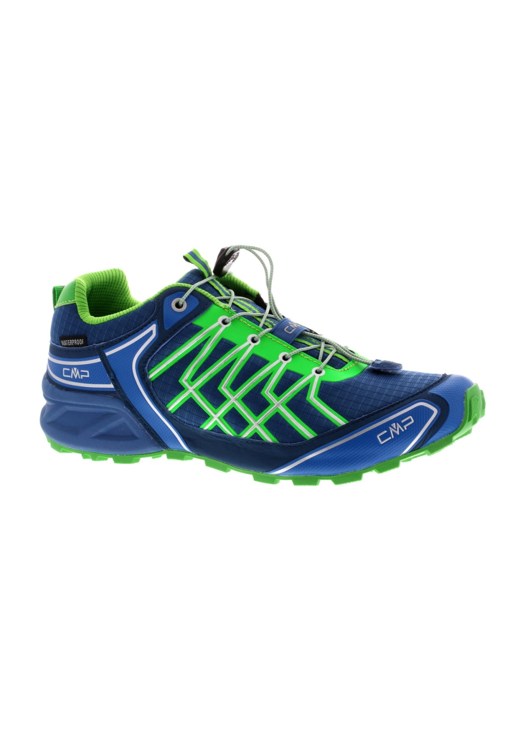Campagnolo Super X Trail Hommes Chaussures running