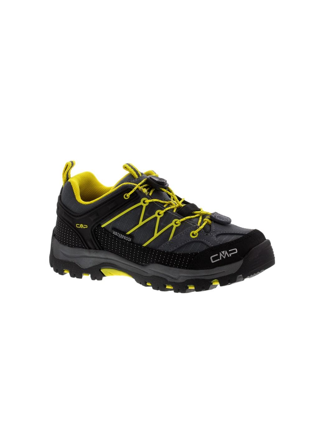 Campagnolo Rigel Low Trekking WP Enfants Chaussures randonnée