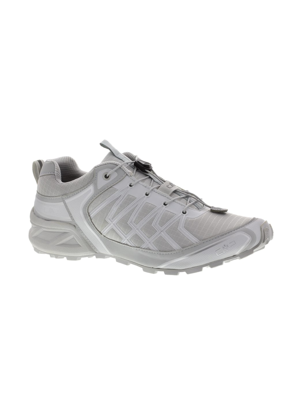 Campagnolo Super X Trail - Chaussures running pour Femme - Gris