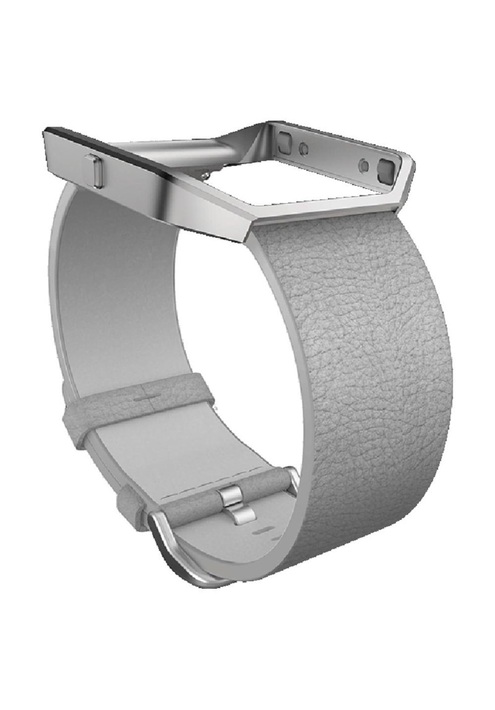 Fitbit Leder Armband für Blaze Herzfrequenz- & ...