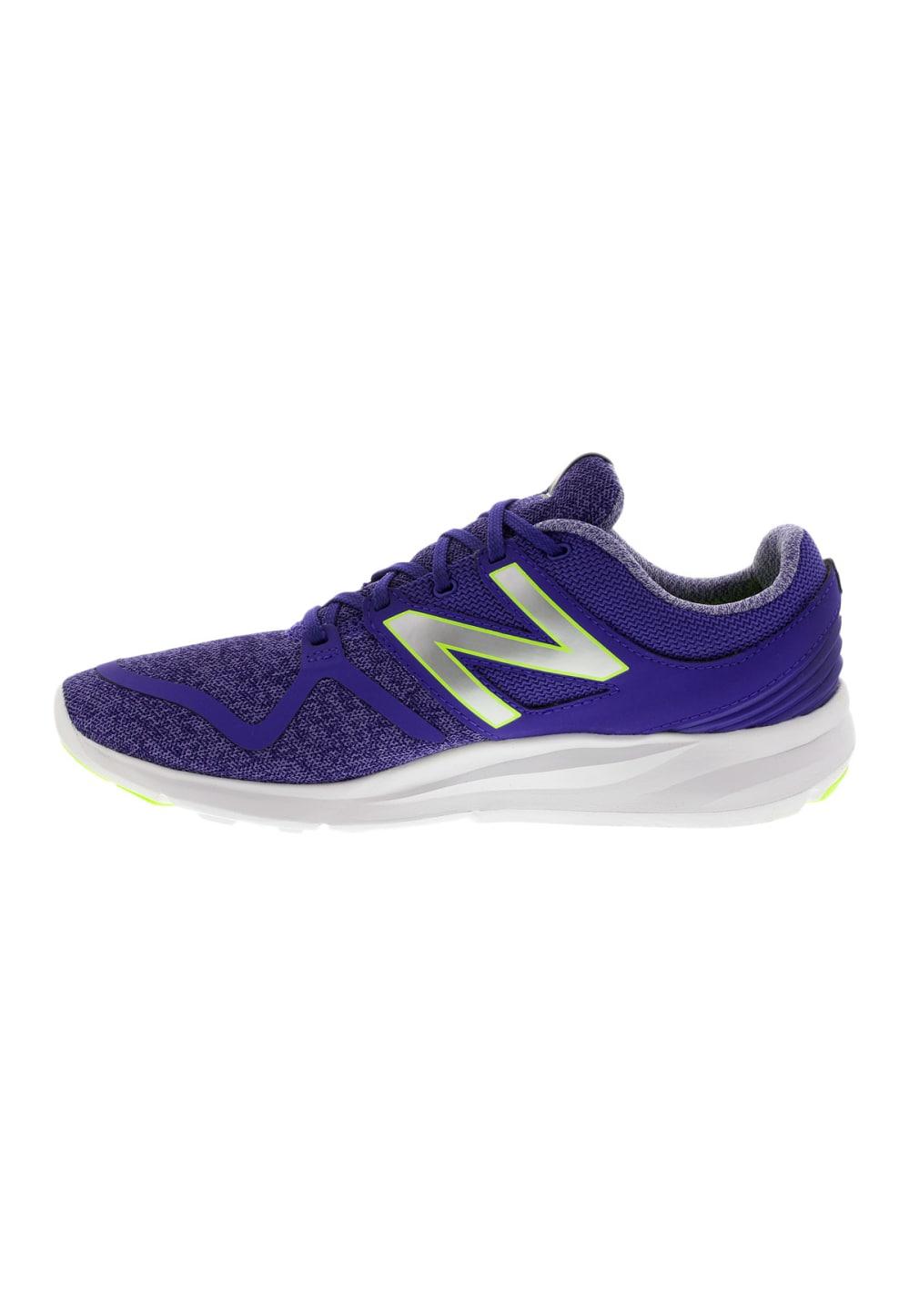 Chaussures 21run Violet Pour New Vazee Femme Balance Coast Running wZBtqT