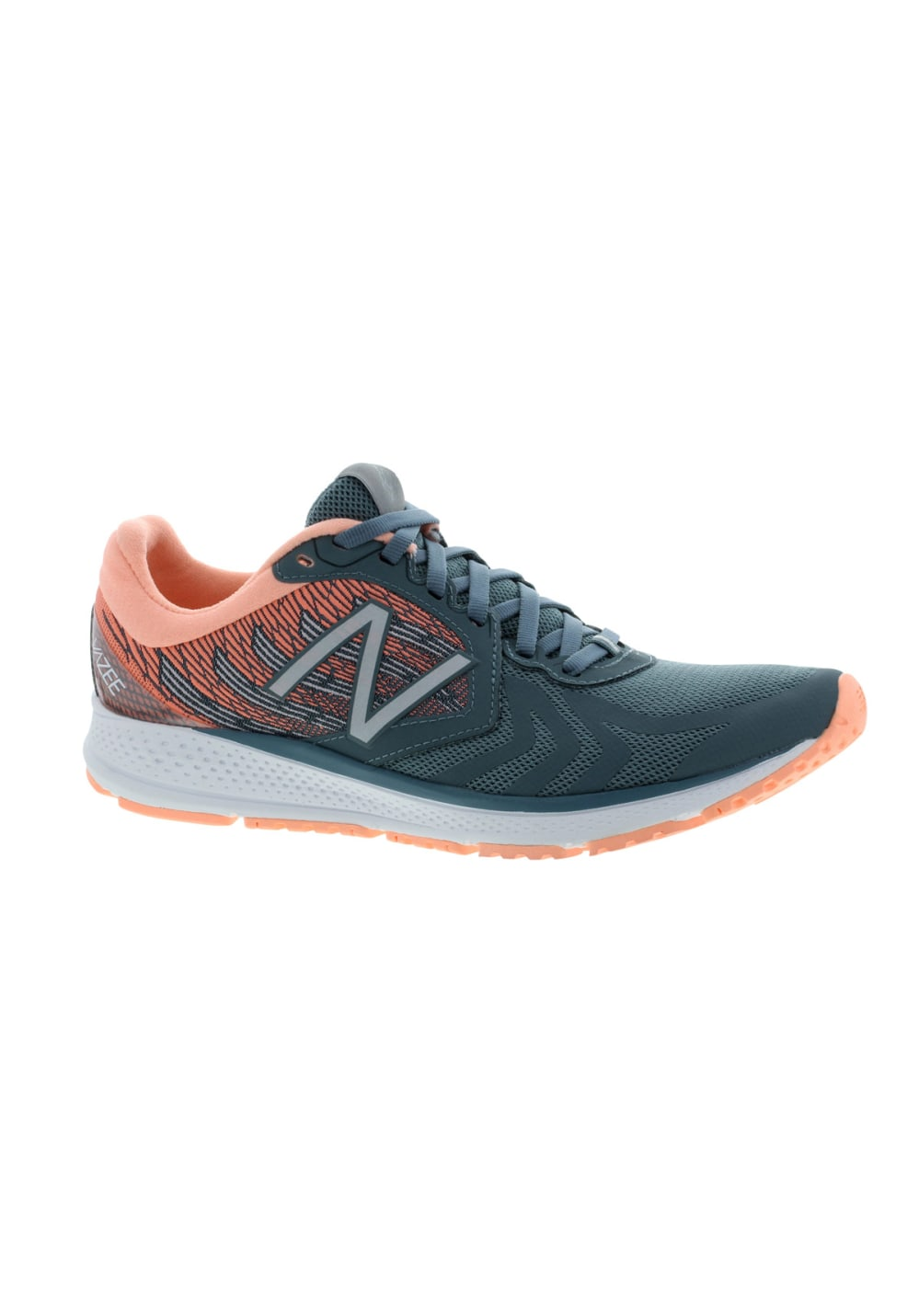 New Pour Femme Running Gris Vazee Balance Pace V2 Chaussures PkiXOZu