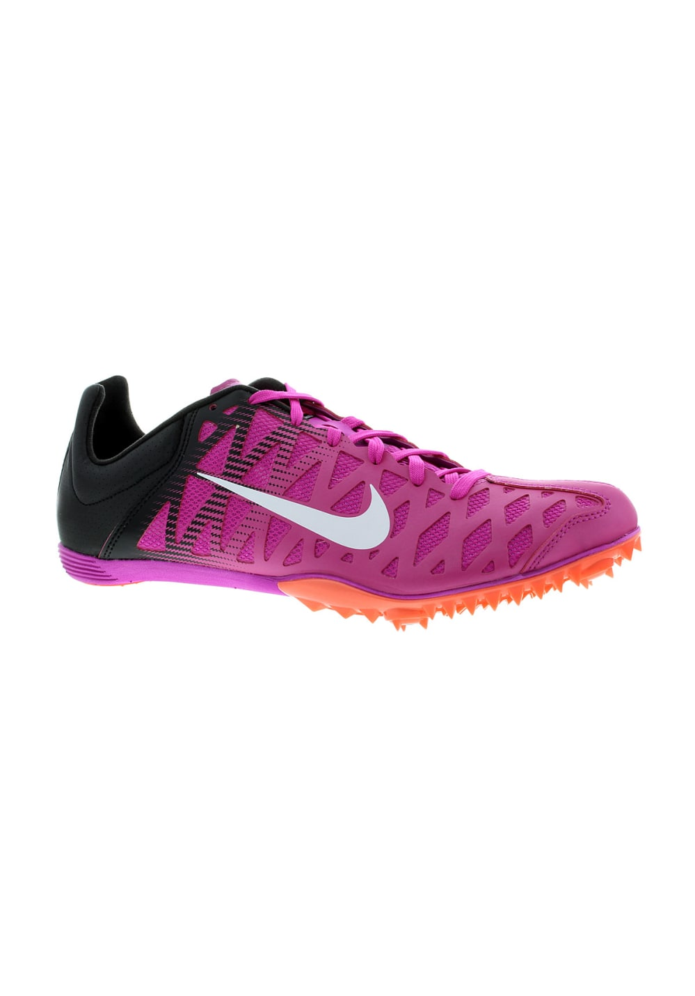 4 Pointes Maxcat Chaussures Violet Zoom Nike htQdsr